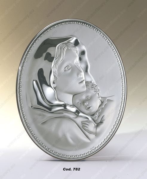 Valenti & Co Obrazek Matka Boska Cygańska - (v#782)