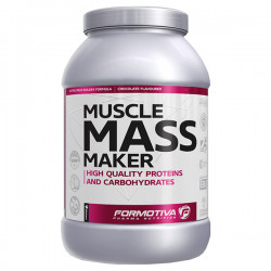 FORMOTIVA Muscle Mass Maker 3000g (079010)