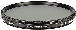 Hoya Variable Density 72 mm (A72VDY)