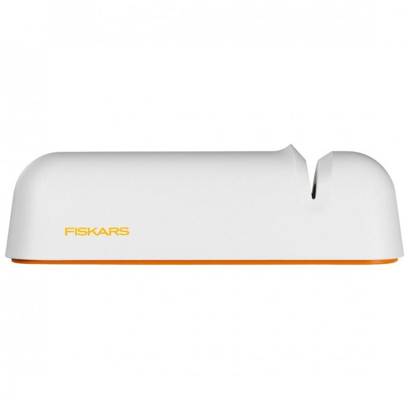 Fiskars Ostrzalka do noży Roll-Sharp 1014214 biała HNFISNOK1014214