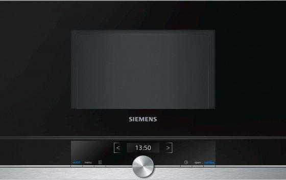 Opinie o Siemens BF634LGS1