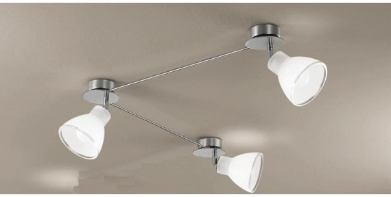Linea Light Plafon Campana 4428