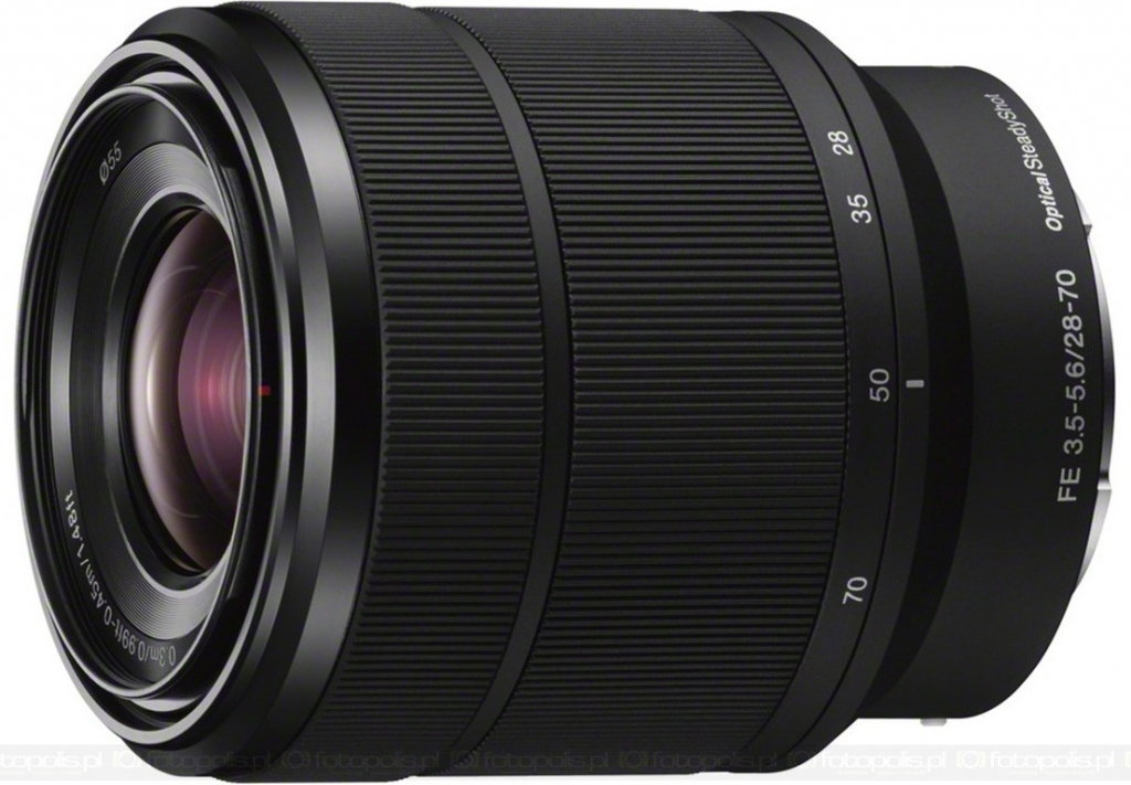 Sony 28-70mm f/3.5-5.6 OSS (SEL2870.AE)