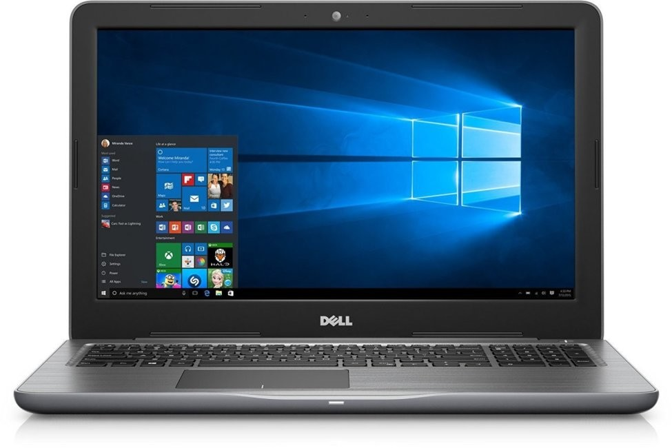 Opinie o Dell Inspiron 15 ( 5567 )