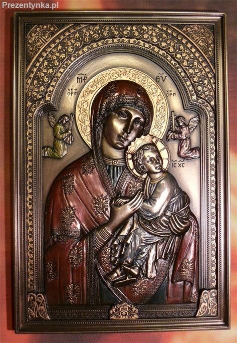 Veronese Ikona Obraz z Maryją