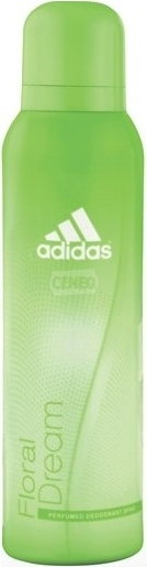 adidas Floral Dream 150ml