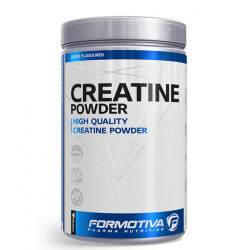 FORMOTIVA Creatine Powder 480g (10136)