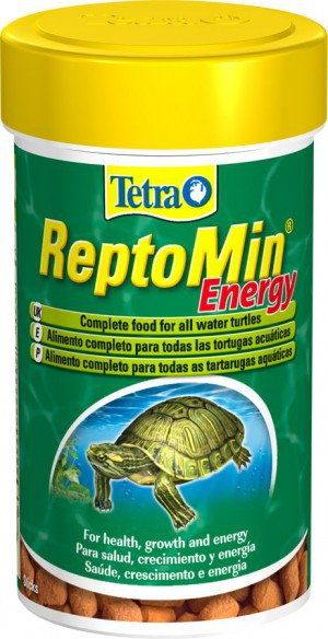Opinie o Tetra ReptoMin Energy 100 ml/250 ml T198937-T178663