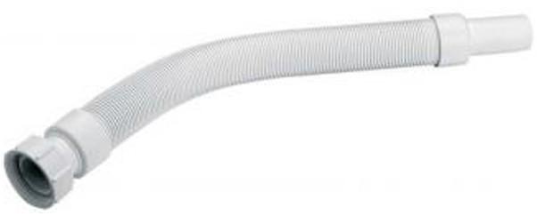 Opinie o Harmonijka McAlpine 1000 mm 1 1/4'' x 32 mm