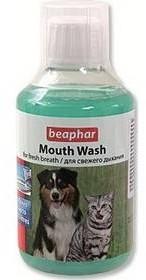 Beaphar Płyn do płukania ust Mouth Wash 250 ml