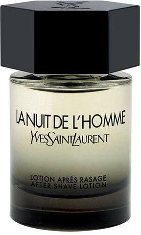 Yves Saint Laurent La Nuit De L Homme 100ml