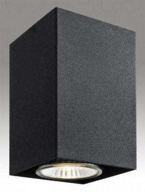 Argon Downlight Plafon Tyber 3 50W GU10 Czarny 3086 - wysyłka w 24h