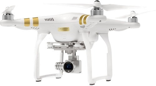 Opinie o DJI Phantom 3 advanced