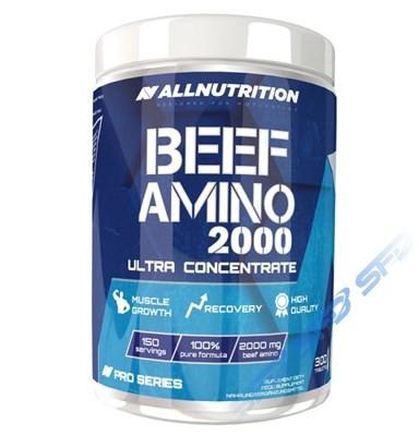 ALLNUTRITION Beef Amino 2000 Pro Series 300tab