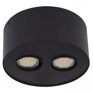 Sigma Plafon Net 2 Koło czarny 32581