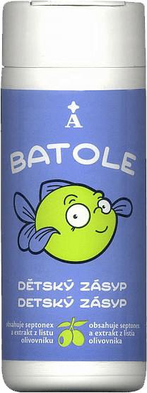 Opinie o ALPA Batole zasypka dla dzieci z ekstraktem z oliwy - 100g