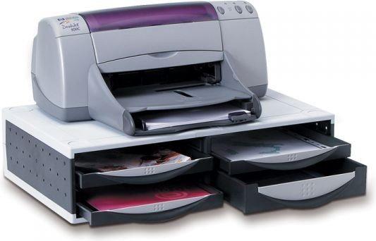 Fellowes Podstawa pod drukarke , faks 24004