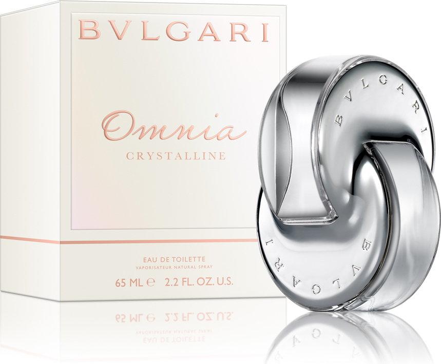 Bvlgari Omnia Crystalline woda toaletowa 5ml