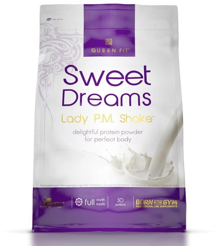 Olimp Sweet Dreams Lady PM Shake 750g