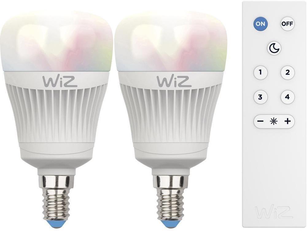 WiZ Zestaw startowy WiZ WZ0126082 E27