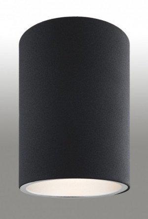 Argon Downlight Plafon Tyber 1 60W E27 Czarny 474 - wysyłka w 24h