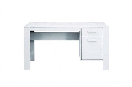 Woood biurko ROBIN BIAŁE - Robin białe Woood 365557-GBW