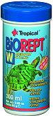 Opinie o Tropical Biorept W - pokarm dla żółwi wodnych 100ml/30g