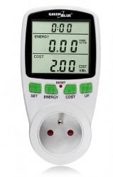 Maclean GreenBlue miernik energii Watomierz GB202