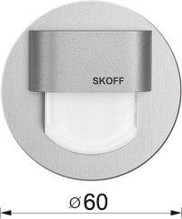 Skoff Rueda Mini Led (Skoff)