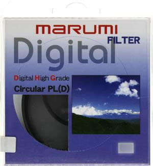 Marumi CPL DHG 46 mm