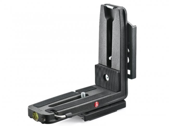 Manfrotto L Bracket RC 4 MS050M4-RC4