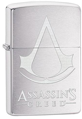 Zippo 60003194zapalniczka sztormowa Assassin's Creed Assassins Creed 29494