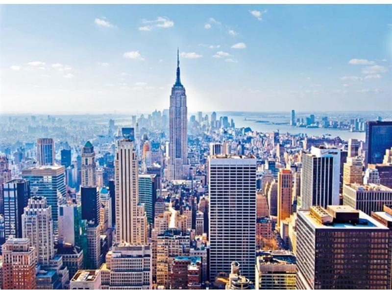 Clementoni New York Puzzle 2000