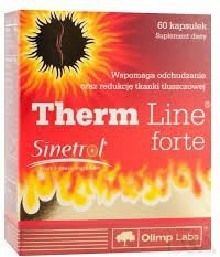 Olimp Therm Line Forte - 60 szt.