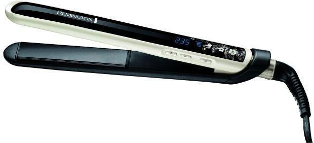 Opinie o Remington Pearl Straightener S9500