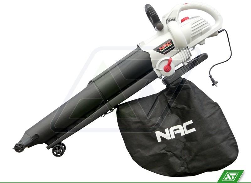 NAC VBE300-AS-WS-CH