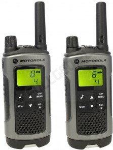 Opinie o Motorola TLKR T8