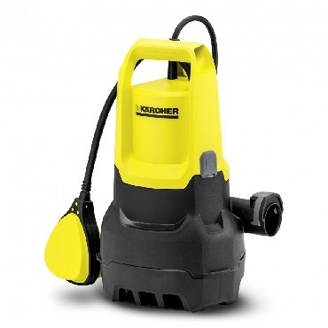 Karcher SP 1 Dirt 1.645-500.0