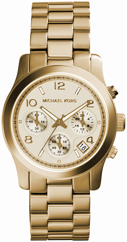 Michael Kors Runway MK5055