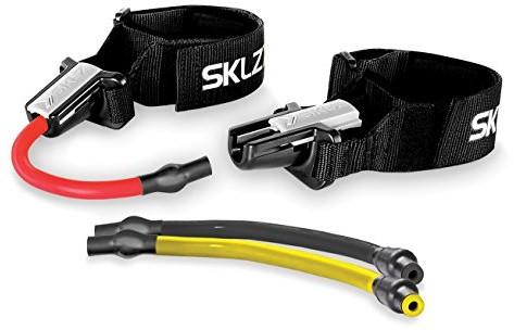 SKLZ Sklz Apd-Lrxg01Bocznym Rezystor Trainer Lateral Resistor Pro Black, Czarny, Jeden Rozmiar