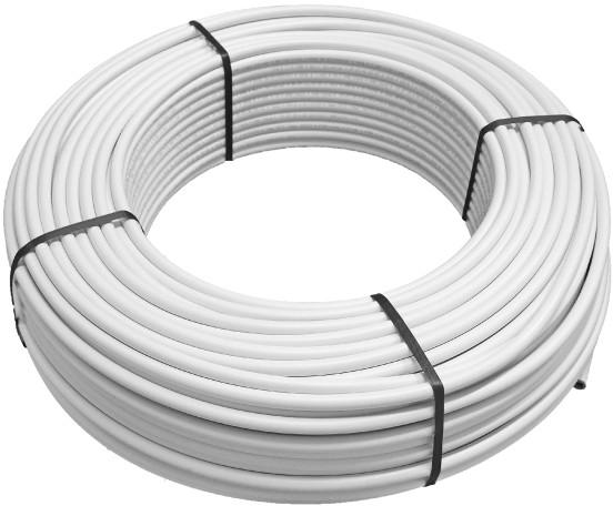 Opinie o KAN Rura wielowarstwowa therm PE-RT/AL/PE-RT 16 x 2 mm 200 mb