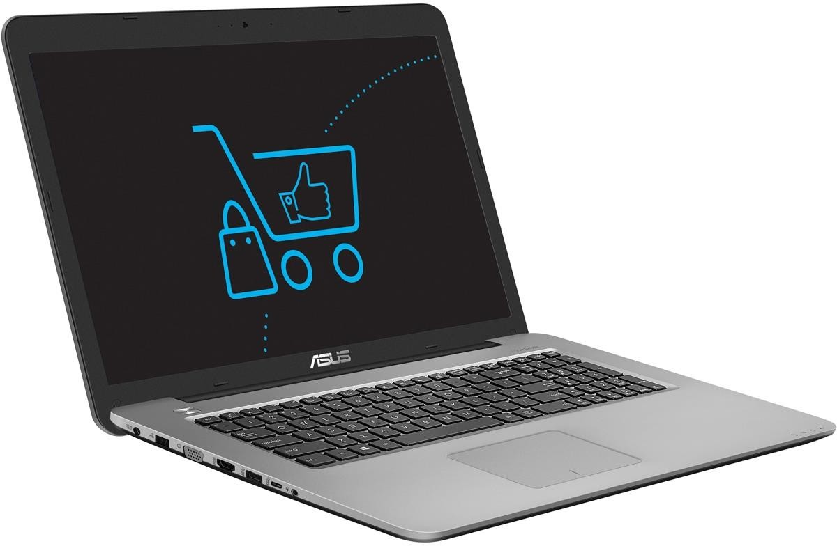 Opinie o Asus X756UQ-T4240D
