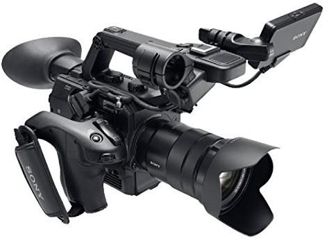 Sony PXW-FS5 kamera cyfrowa PXW-FS5