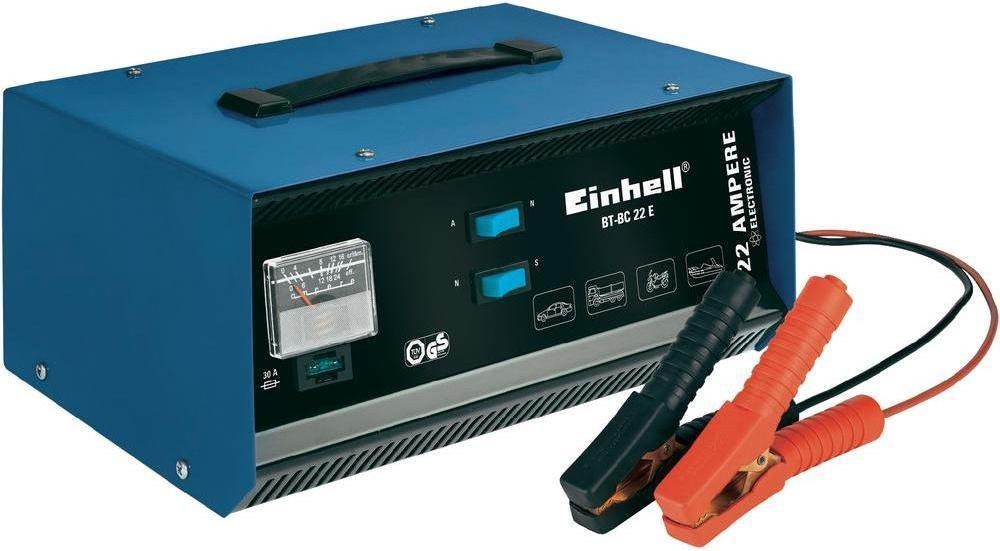 Einhell BT-BC 22 E