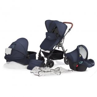 top KinderKraft Moov 3w1 Navy