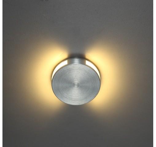 Elkim Lampa schodowa LESEL LED LSL004