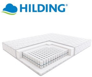 Hilding STEP 140x200
