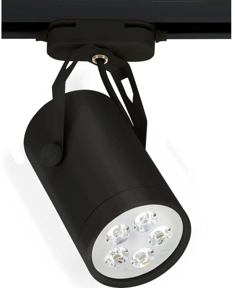 Nowodvorski Reflektor do montażu szynowego 5pł STORE LED 6824