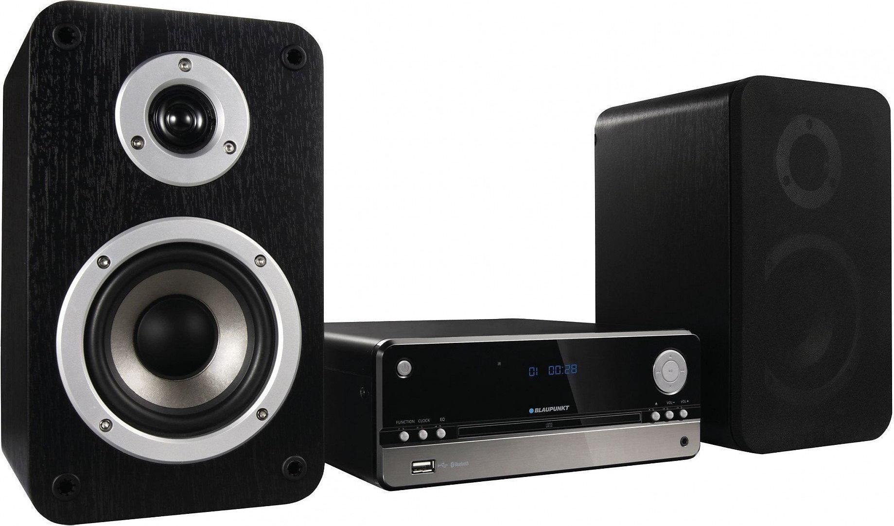 Blaupunkt MC CD 60e (CA-9011167-EU)