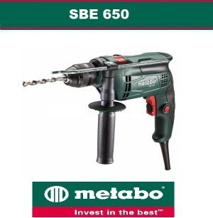 top Metabo SBE 650 6.00671.51